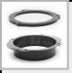 Проставочные кольца для динамиков (подиумы)