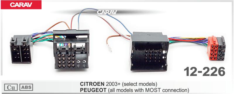 CARAV 12-226
