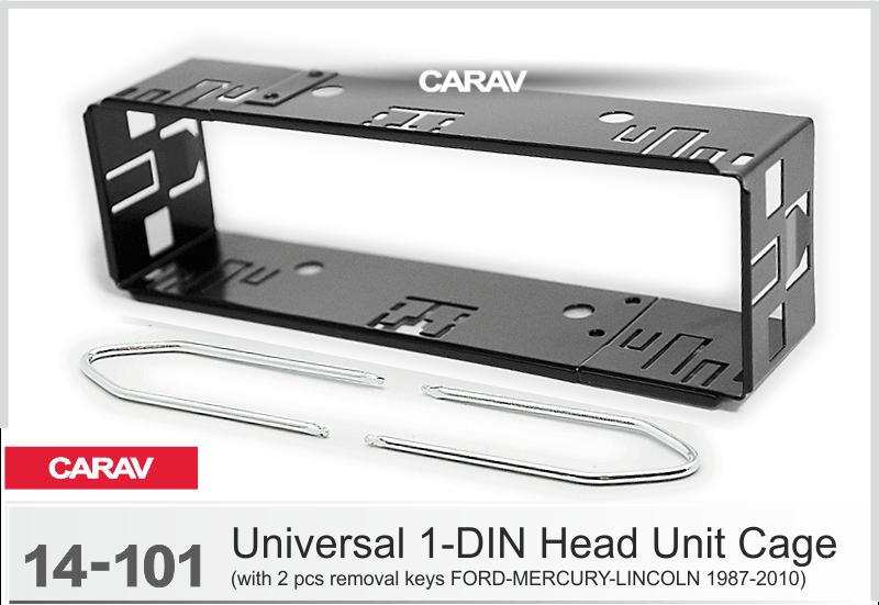 CARAV 14-101